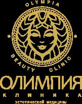 Логотип Олимпия